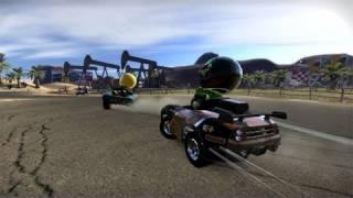 ModNation Racers: Gameplay 1