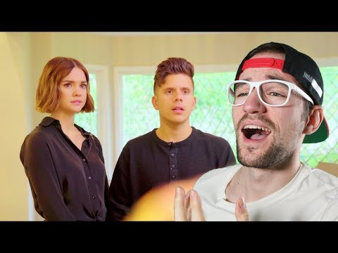 Musical Realtor | Rudy Mancuso & Maia Mitchell | REACTION