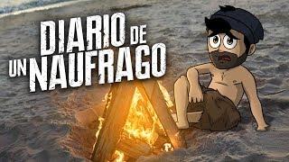 DIARIO DE UN NÁUFRAGO ⭐️ Stranded Deep   iTownGamePlay