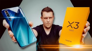 Смартфон С Нереальным Зумом! Увеличивает в 60 раз??? Realme X3 SuperZoom