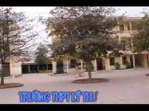 Video Clip giới thiệu trường THPT Lý Thường Kiệt với ứng dụng CNTT