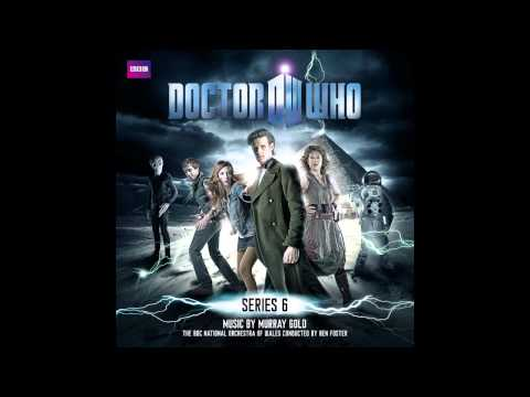 Doctor Who Series 6 Disc 2 Track 08 - The Enigma of River Song