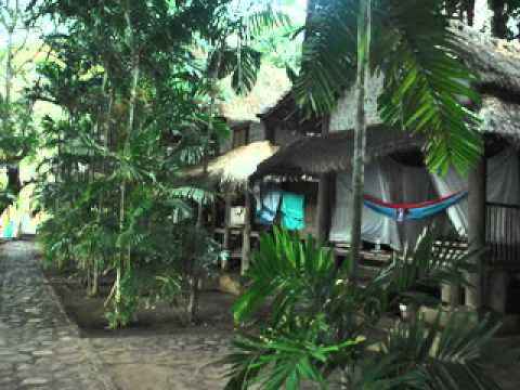 GLA Bali 2011