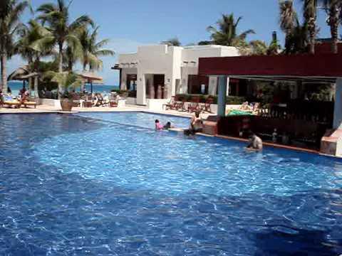 Cancun Hotel Oasis Viva Beach 4