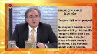Kulak Çınlaması Sorunu Yaşayanlar İçin Kür - DİYANET TV