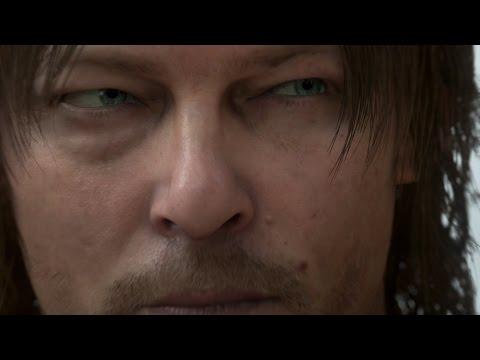 Death Stranding – E3 2016 Reveal Trailer | PS4
