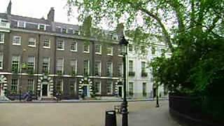 2. Bloomsbury, the writer's heaven