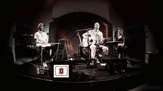 2019 Edo Donkers Trio - 'Fortress Of Songs' @ Koppelkerk Bredevoort