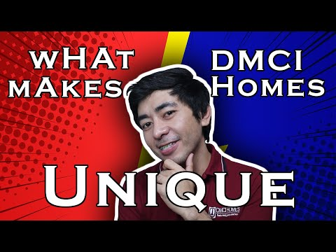 What Makes DMCI Homes UNIQUE (Lumiventt Technology Exclusive Design For DMCI Homes)