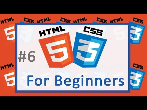 6 Learn about  HTML declarations