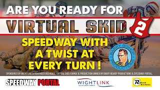 Virtual Skid 2 : 'Warriors' vs 'Colts' : 21/05/2020