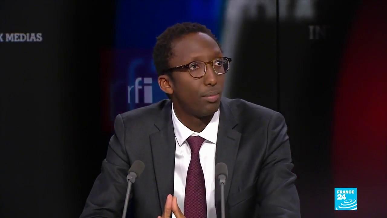 Mardi Politique, France 24 - 31 octobre 2017