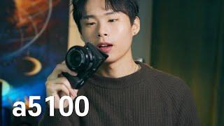 a5100 2021년에 사도 괜찮을까?   카메라 추천…