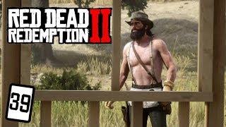 CIĘŻKA PRACA | Red Dead Redemption 2 [#39]
