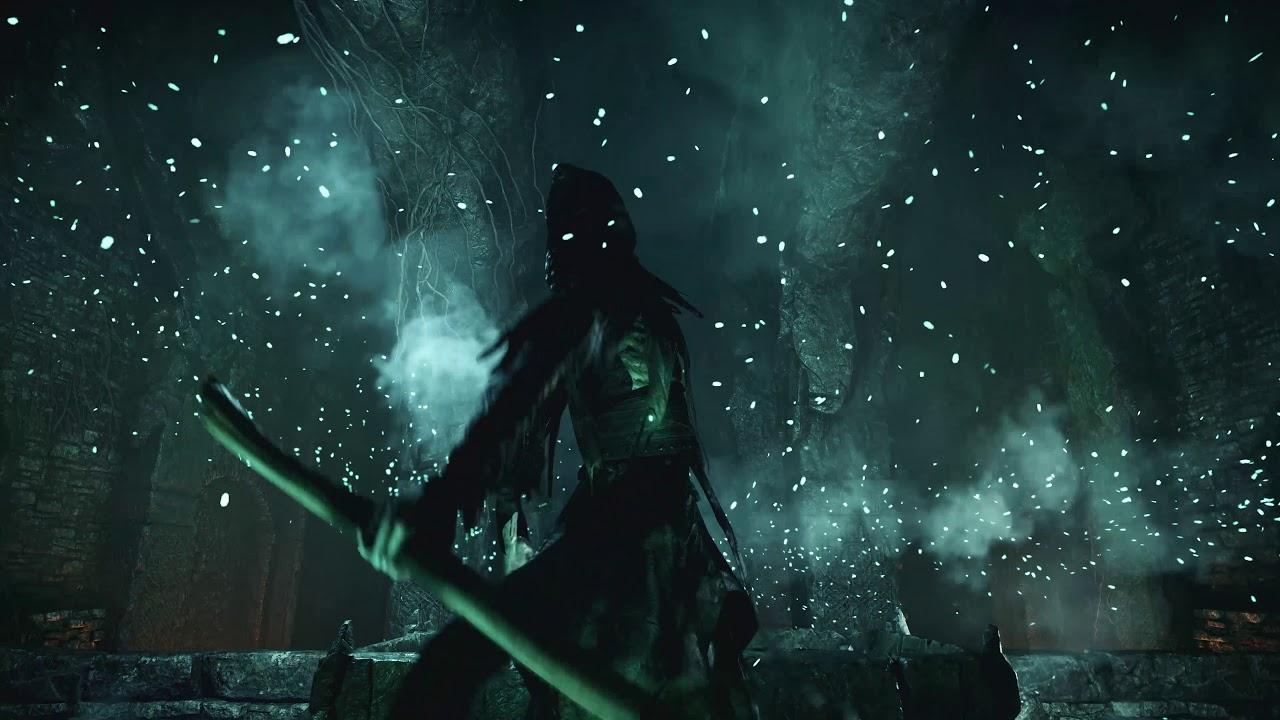 Demons Souls - Announcement Trailer | PS5