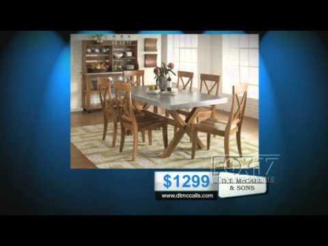 Delightful Nashville, Franklin, Lebanon Furniture Store | DT McCall U0026 Sons