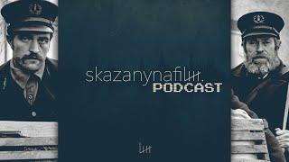 Spoiler-talk o The Lighthouse [Podcast]