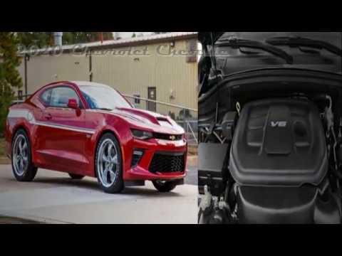 2020 Chevrolet Chevelle Youtube