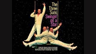 The Three Suns - Swingin
