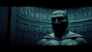 The New Batman/Superman Adventures - Live Action Intro
