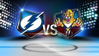 Прогнозы на спорт (прогнозы на хоккей, НХЛ, Тампа - Флорида) 7.03.2018.  Экспресс на спорт