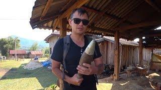 #3 Лаос. Отношение к русским и США