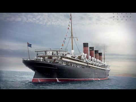 The Ships Of Holland America Line Doovi