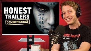Honest Trailer Commentaries - The Mummy (2017)