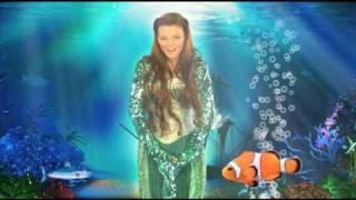 בתוך הים בת הים הקטנה המחזמר חנוכה 2010