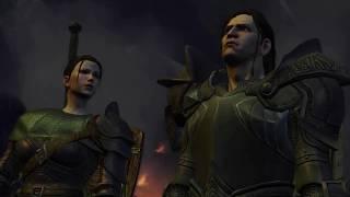 Dragon Age: Origins - Спасение Стражей из башни Ишала (специальный мод)