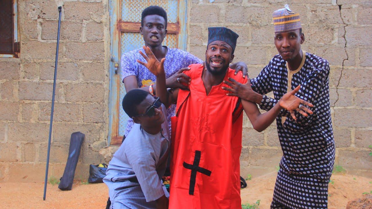 Download mijin Aljana yafara satar yara yana yankawa