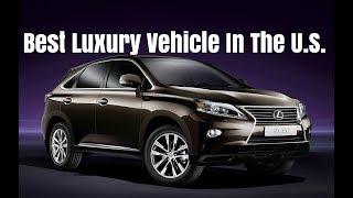 Lexus RX 350 2013 Videos