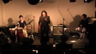 2017年3月25日 渋谷のSaravah Tokyoで行なわれたディスクブルーベリー20...