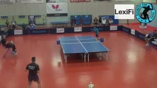 best of finale s ouaiche y schneider open international lexifi ultimate ping