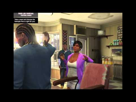 lets play gta v 100% part 2 getting stuff done - pc