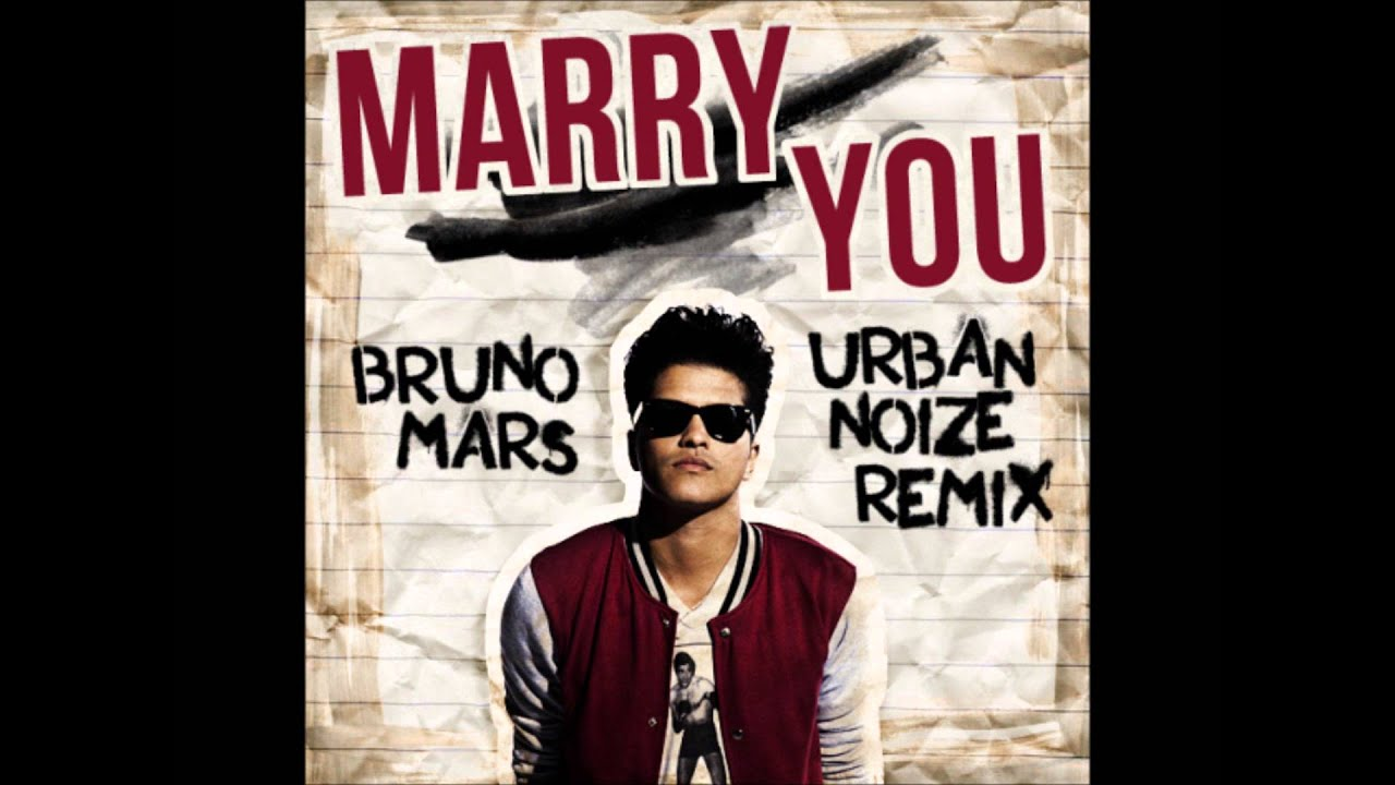 jive marry you bruno mars youtube. Black Bedroom Furniture Sets. Home Design Ideas