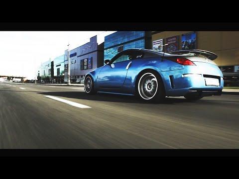 Мечта юности. Валит ли Nissan 350z?