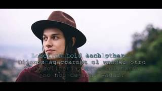 James Bay  - Hold back The River  - Subtitulada