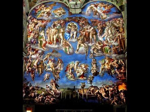 Gregorian Chant-Dies Irae