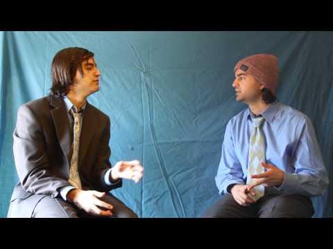 An Interview With Adam Khan