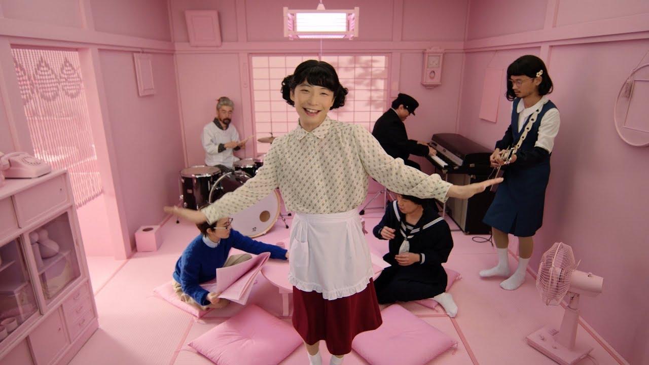 星野源 family song mv trailer gen hoshino family song
