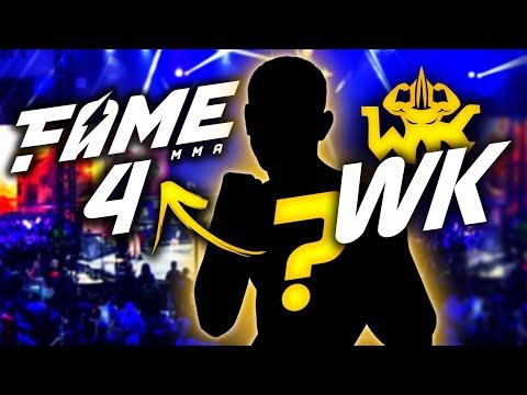 WK WALCZY NA FAME MMA 4   Warszawski Koks thumbnail