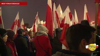 Marcin Celiński: hasła marszu nie ranią prezydenta i premiera | OnetNews