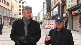 Peter Schilling - Musiker - Menschen in München