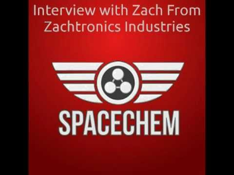 Interview With Zach From Zachtronics Industries | Game Designer & Art Lead