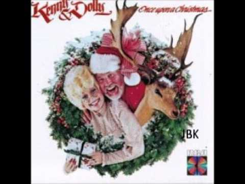 Dolly Parton & Kenny Rogers -  I Believe In Santa Claus