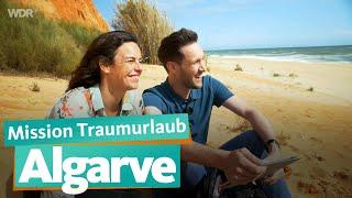 Algarve - Mission Traumurlaub   WDR Reisen