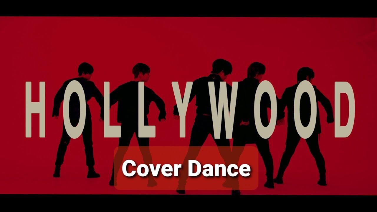 AB6IX(에이비식스) - HOLLYWOOD(헐리우드) Cover dance