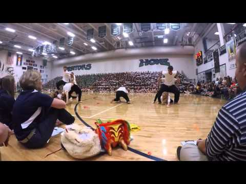 ThunderRidge High School 2015 Junior's Field Day Dance