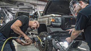 Literally EVERYTHING You've Ever Wanted to Know About BODY REPAIR | Part 2 of 2